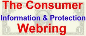 [The Consumer Information and Protection Webring Logo]